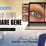 Curs ZOOM Live – Laminare & Botox Gene