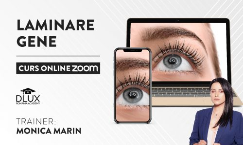 Curs ZOOM Live – Laminare Gene