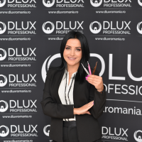 MONICA MARIN – CO-FOUNDER _ MASTER LASH TRAINER – DLUX ACADEMY ROMANIA