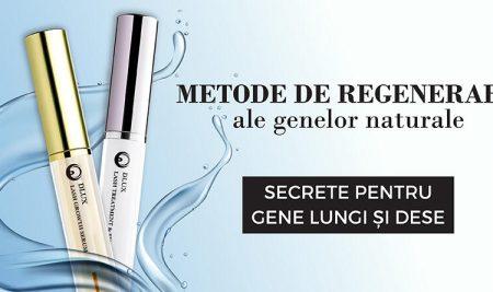 METODE de REGENERARE a GENELOR – Mici secrete naturale pentru gene LUNGI și DESE